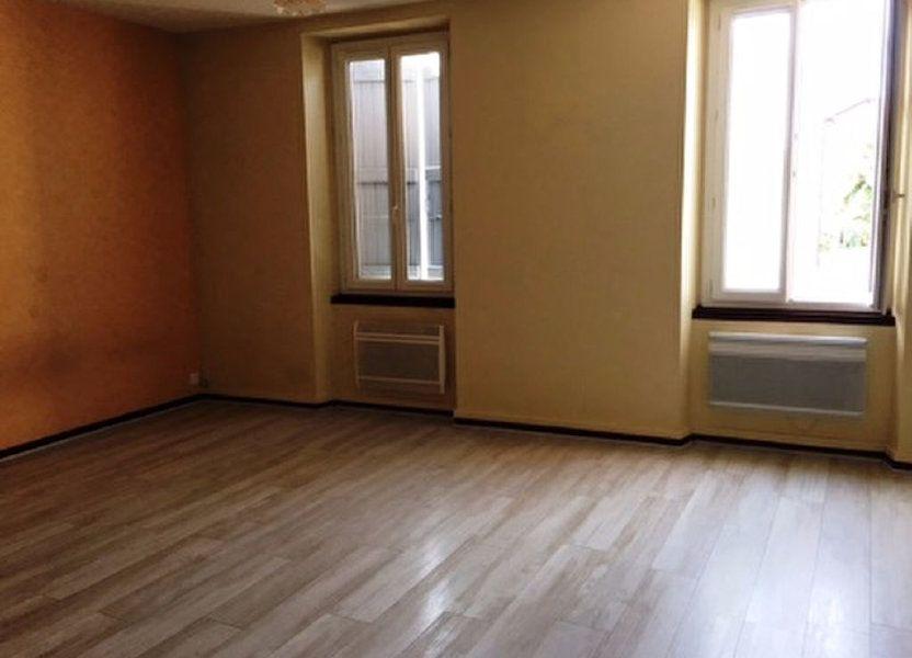 Appartement à louer 41m2 à Saint-Sever