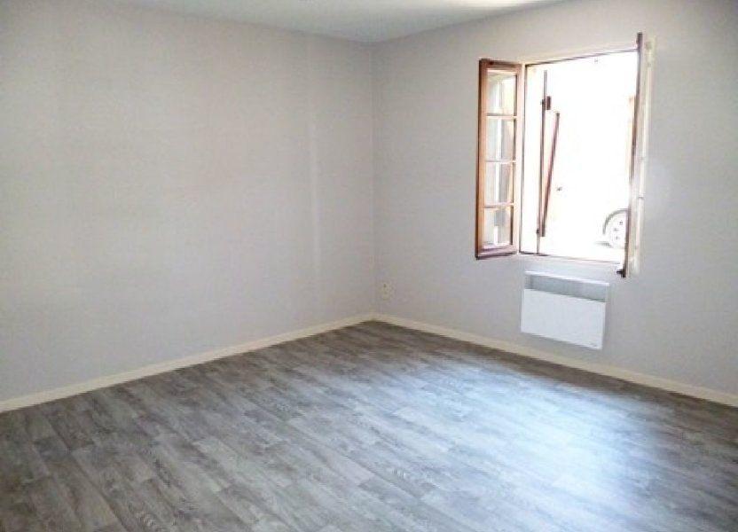 Appartement à louer 23.63m2 à Mont-de-Marsan