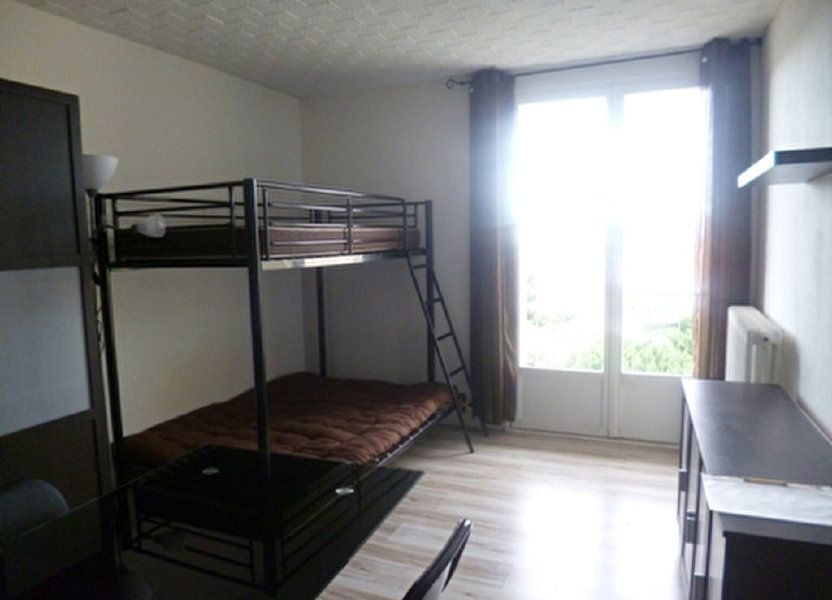 Appartement à louer 17m2 à Mont-de-Marsan