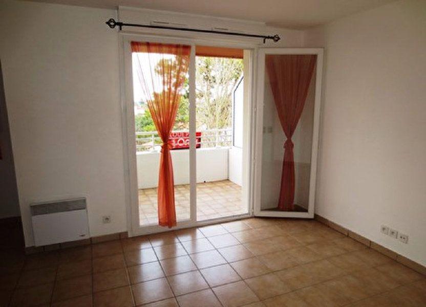 Appartement à louer 40m2 à Mont-de-Marsan