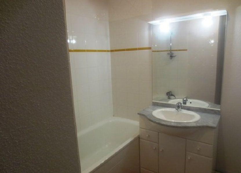 Appartement à louer 40.4m2 à Mont-de-Marsan