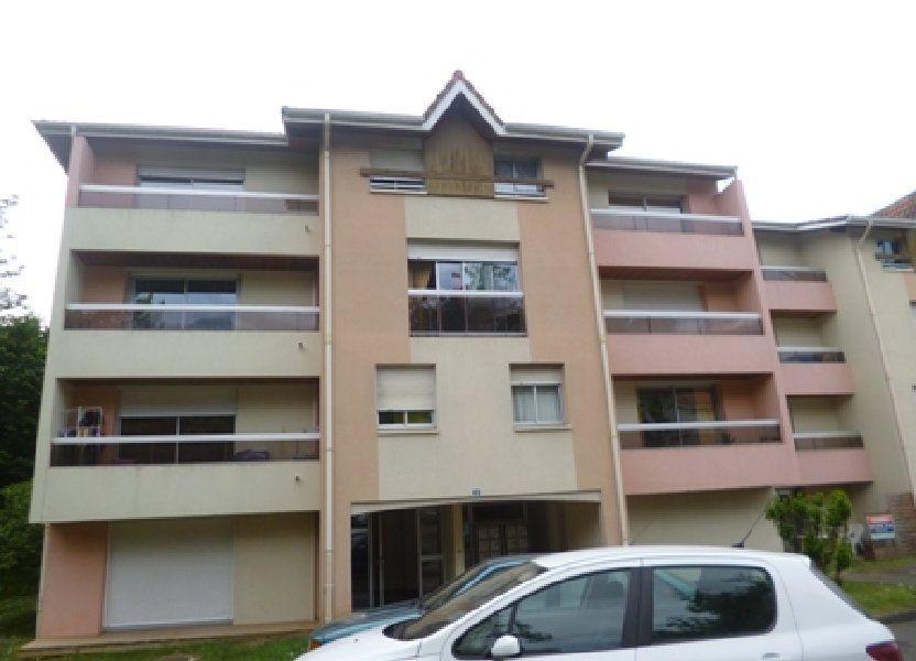 Appartement à louer 31.08m2 à Mont-de-Marsan