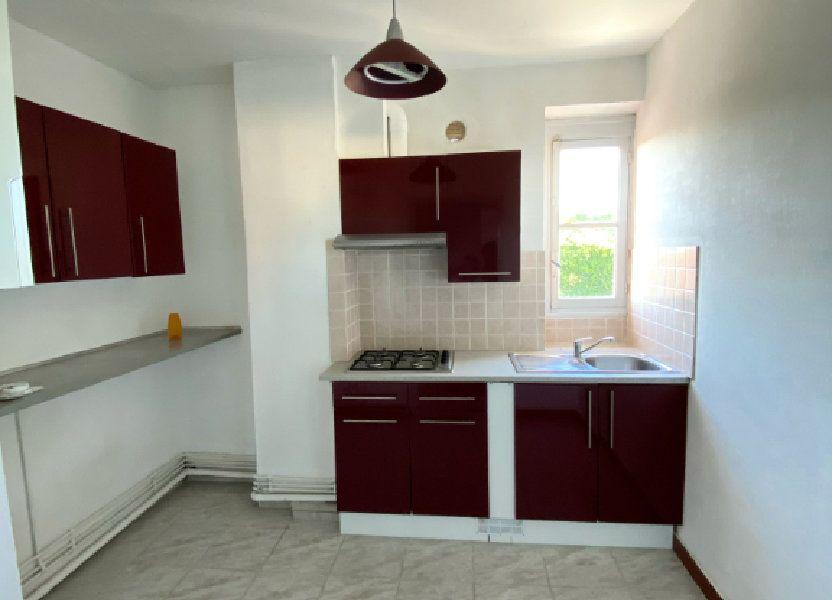 Appartement à louer 80m2 à Mont-de-Marsan
