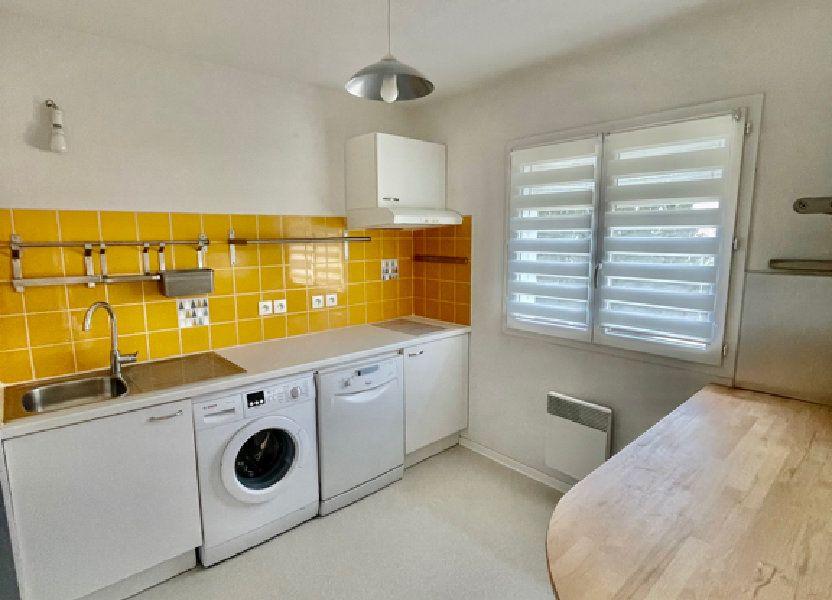 Appartement à louer 62m2 à Mont-de-Marsan