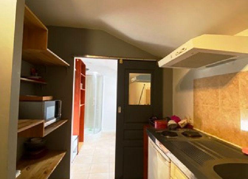 Appartement à louer 19.32m2 à Mont-de-Marsan