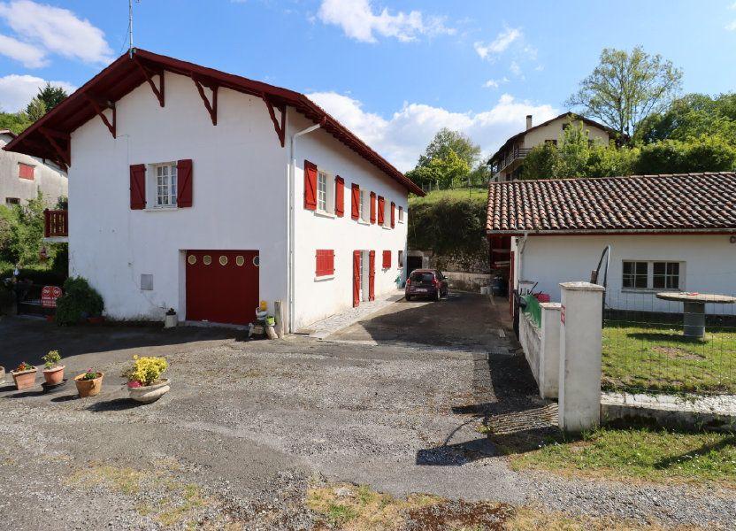 Maison à vendre 188m2 à Guiche