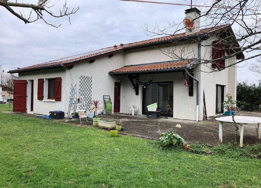 Maison à vendre 132m2 à Bidache