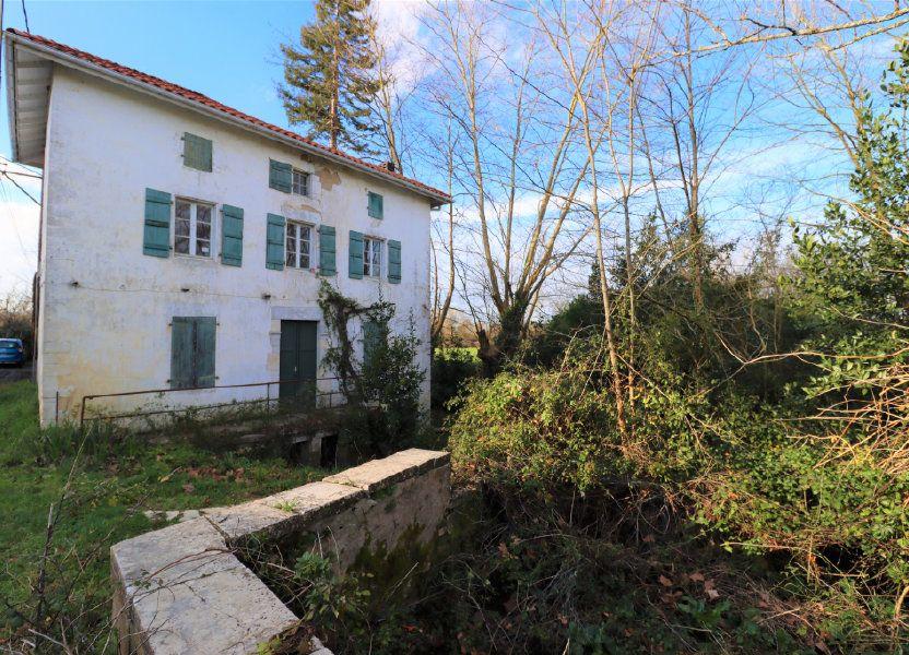 Maison à vendre 92m2 à Bidache