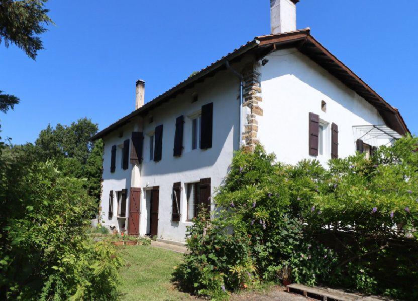 Maison à vendre 291m2 à Bardos