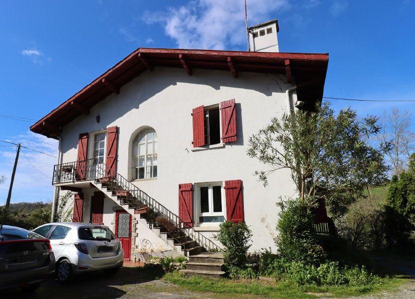 Maison à vendre 184m2 à Bardos
