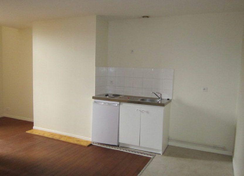 Appartement à louer 30.18m2 à Tartas
