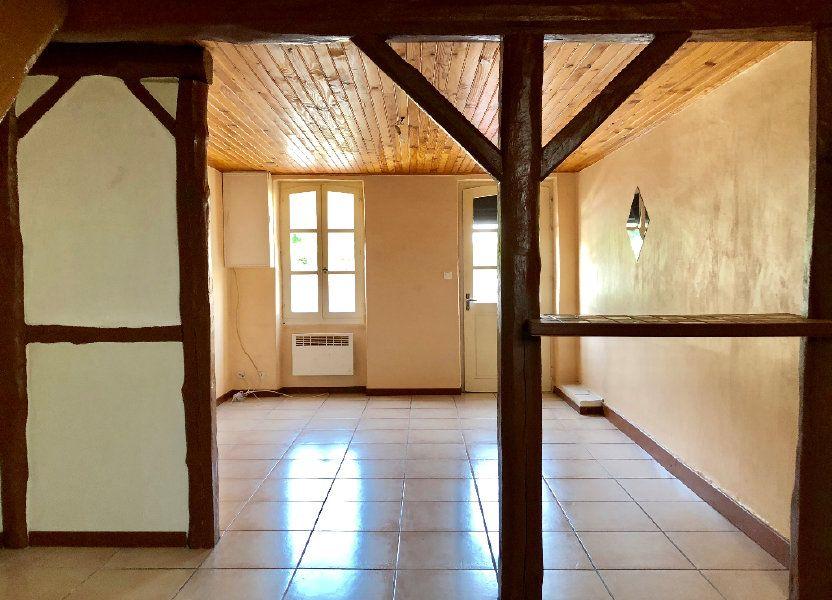 Maison à louer 55.69m2 à Tartas