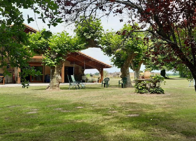 Maison à vendre 165m2 à Saint-Yaguen