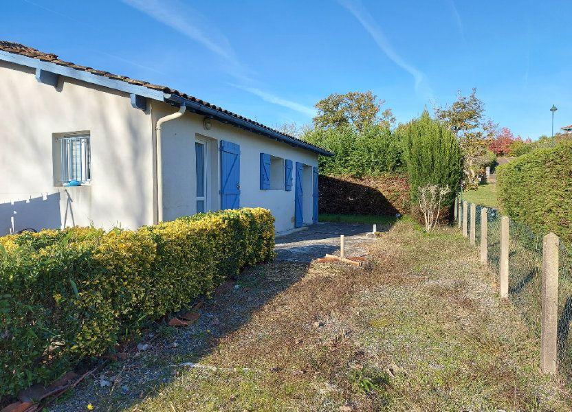 Maison à vendre 250m2 à Bégaar