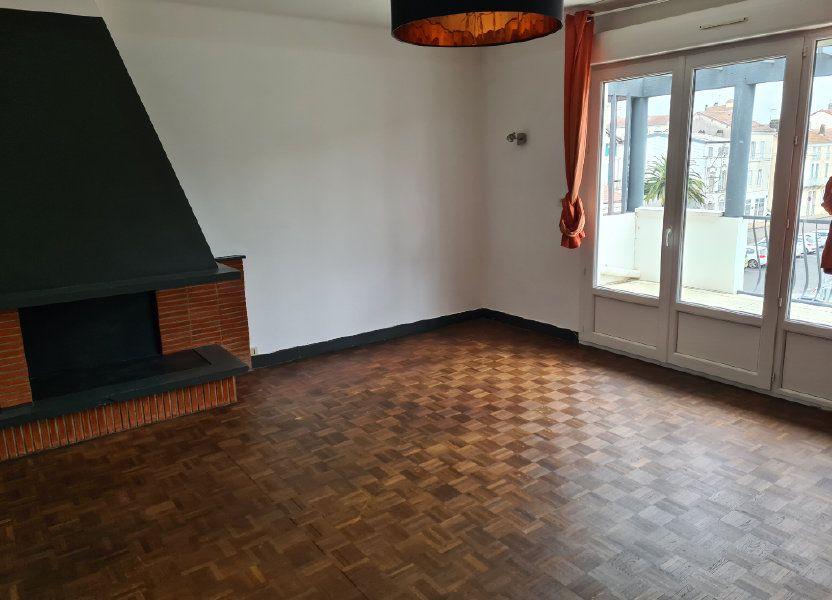 Appartement à louer 91.05m2 à Dax