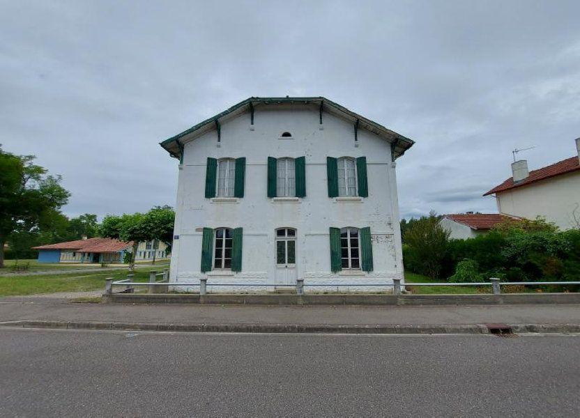 Maison à vendre 143.58m2 à Rion-des-Landes