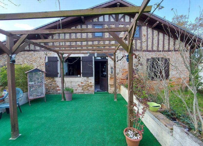 Maison à vendre 160m2 à Tartas