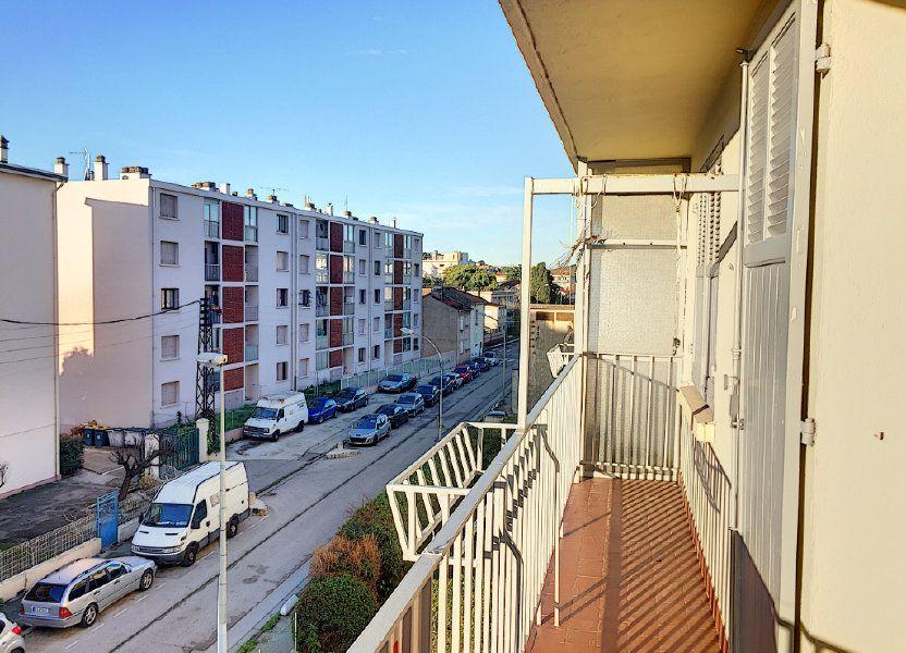 Appartement à vendre 76.21m2 à La Seyne-sur-Mer
