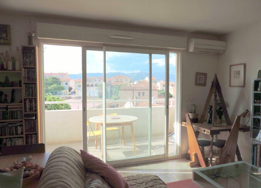 Appartement à vendre 74.1m2 à La Seyne-sur-Mer
