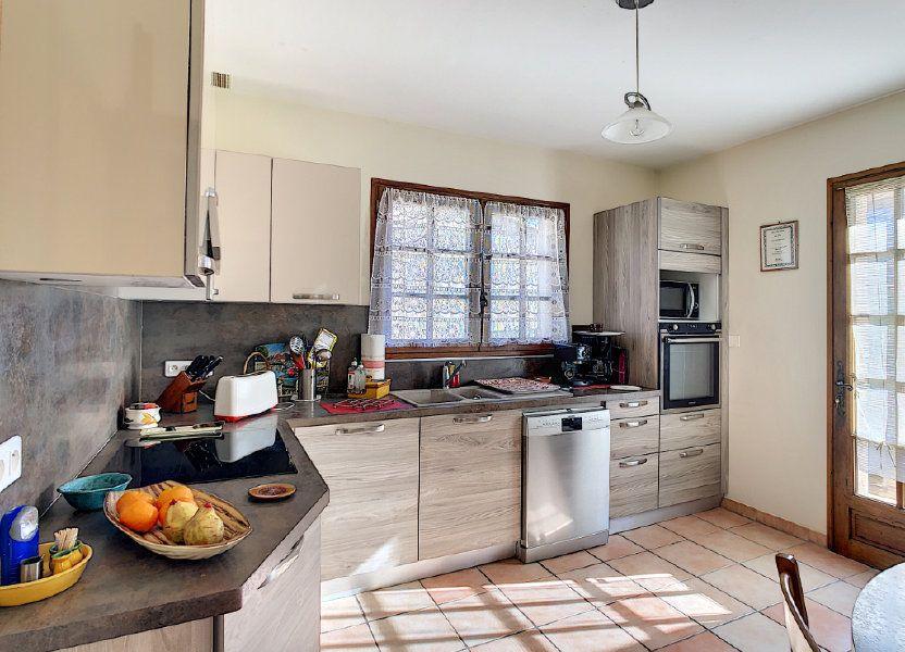 Maison à vendre 106.35m2 à La Seyne-sur-Mer