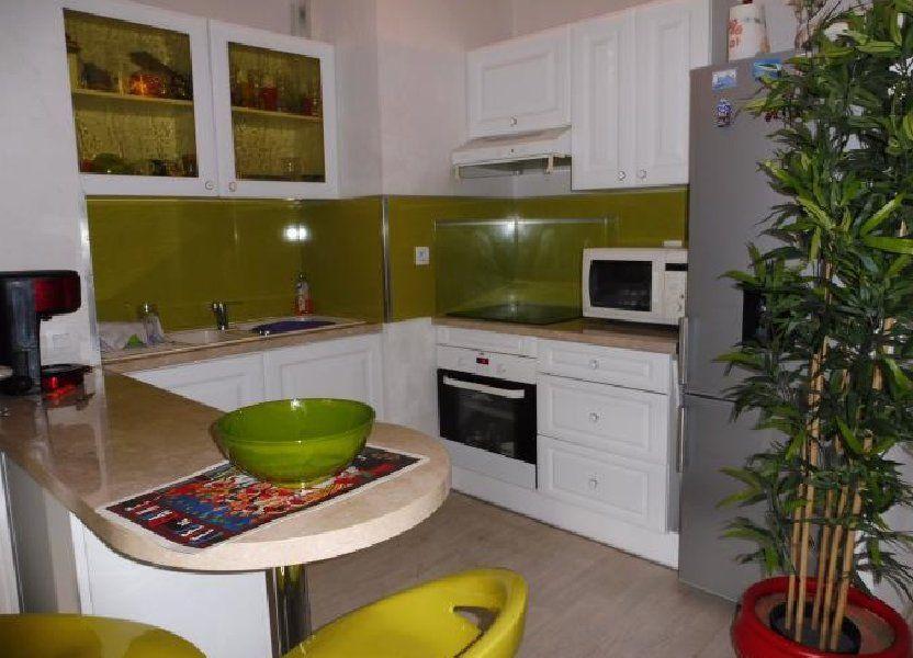 Appartement à vendre 39m2 à La Seyne-sur-Mer