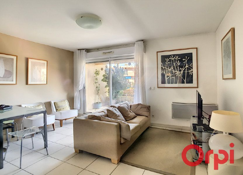 Appartement à vendre 61.92m2 à La Seyne-sur-Mer