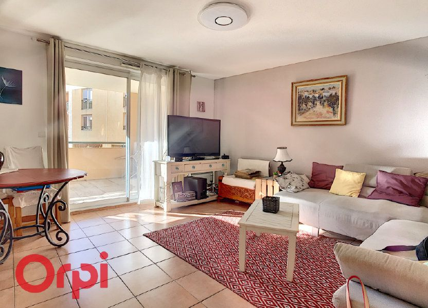 Appartement à vendre 62.87m2 à La Seyne-sur-Mer