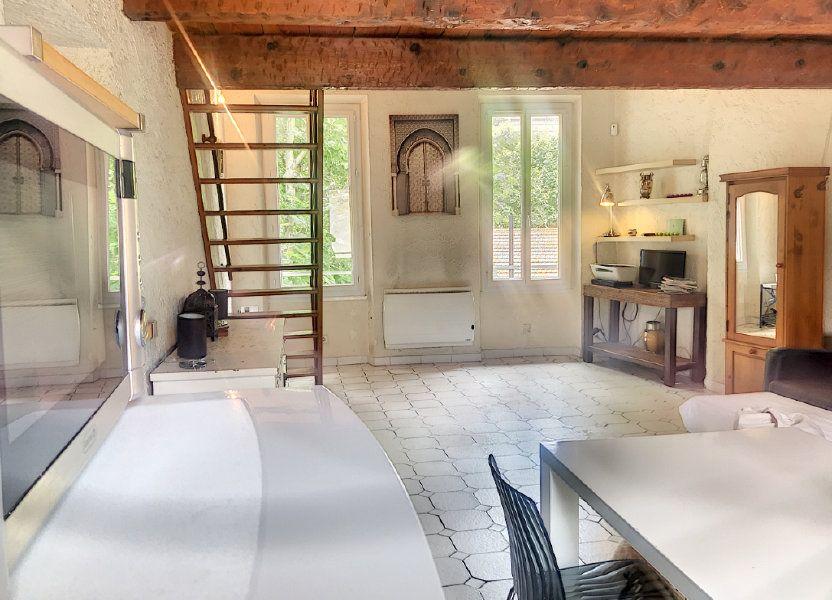 Appartement à vendre 50.82m2 à La Seyne-sur-Mer