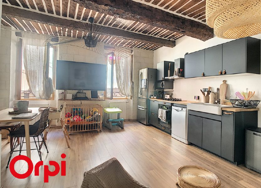 Maison à vendre 120m2 à Le Beausset