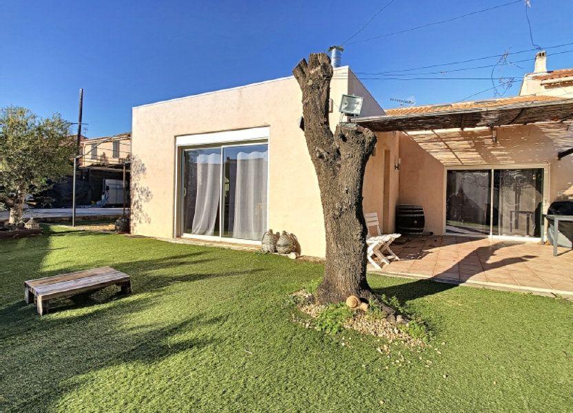 Maison à vendre 83m2 à La Seyne-sur-Mer