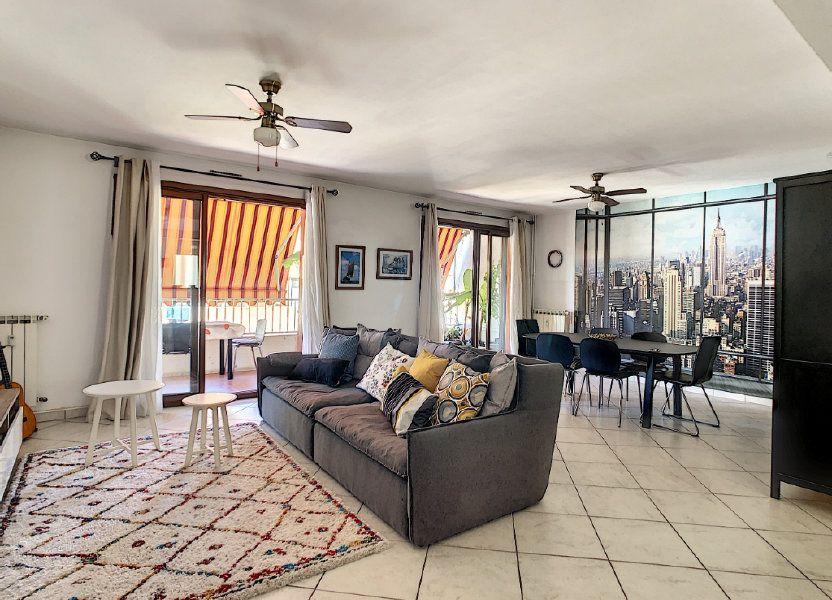Appartement à vendre 82.4m2 à La Seyne-sur-Mer