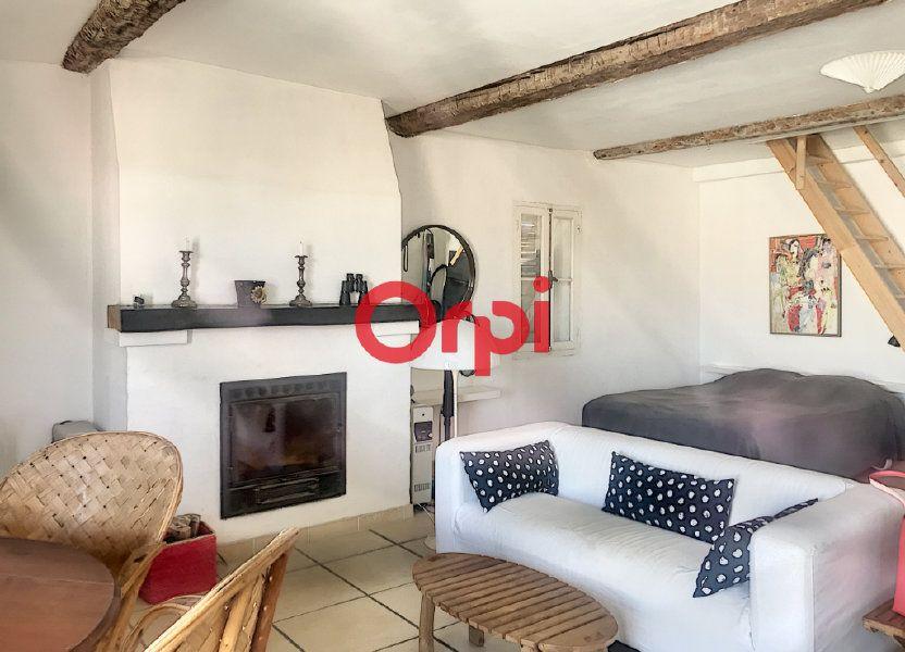 Appartement à vendre 51m2 à La Seyne-sur-Mer