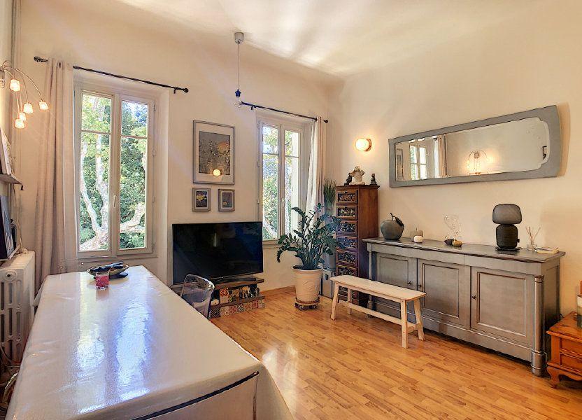 Appartement à vendre 60.35m2 à La Seyne-sur-Mer