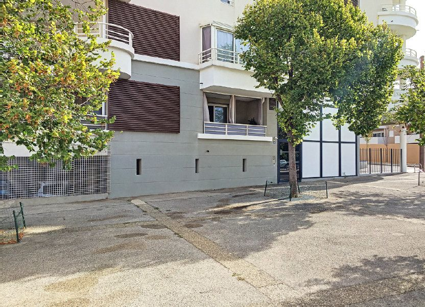 Appartement à vendre 38.2m2 à La Seyne-sur-Mer