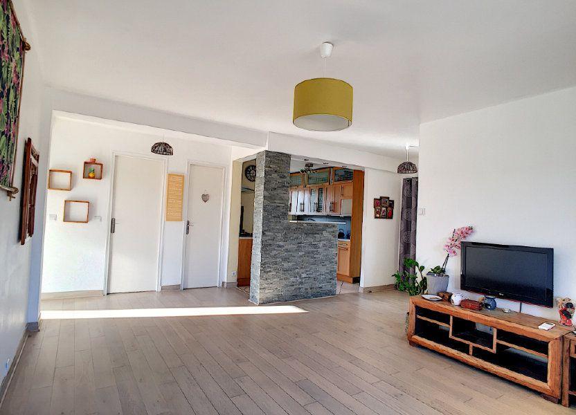 Appartement à vendre 82m2 à La Seyne-sur-Mer