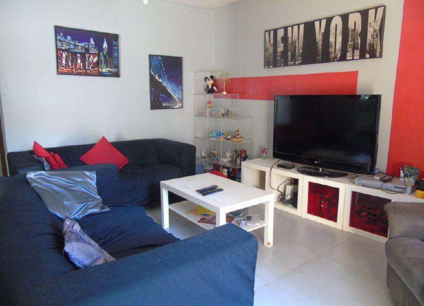 Maison à vendre 80m2 à La Seyne-sur-Mer