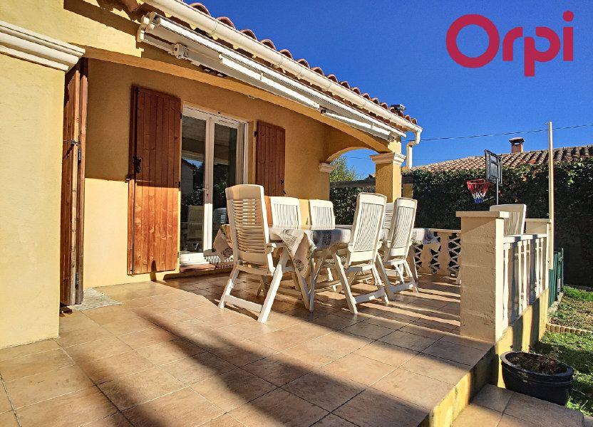 Maison à vendre 92m2 à La Seyne-sur-Mer