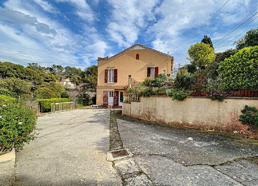 Maison à vendre 156m2 à La Seyne-sur-Mer