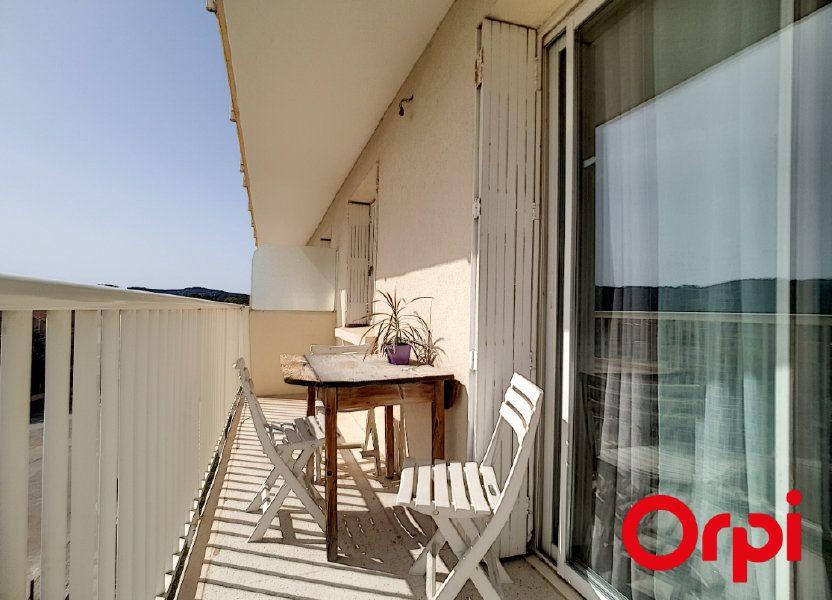 Appartement à vendre 65m2 à La Seyne-sur-Mer