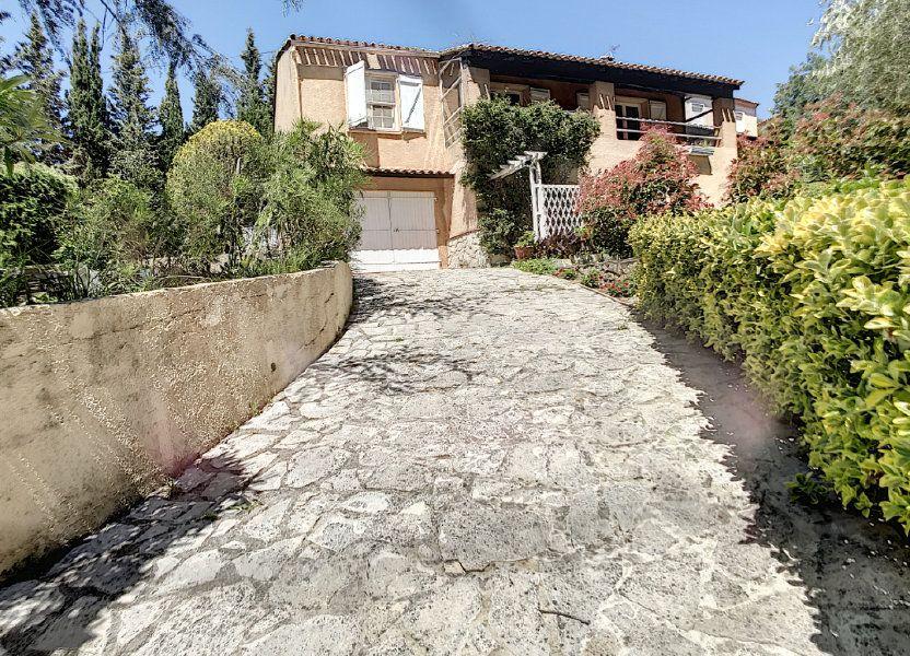 Maison à vendre 82m2 à La Seyne-sur-Mer