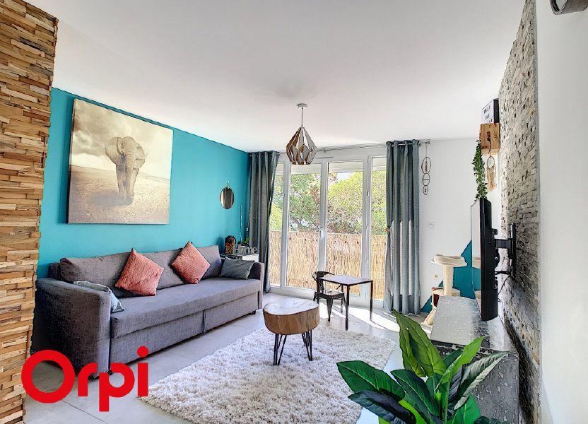 Appartement à vendre 68.45m2 à La Seyne-sur-Mer