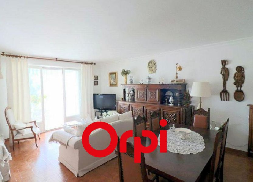 Appartement à vendre 77.93m2 à Bandol