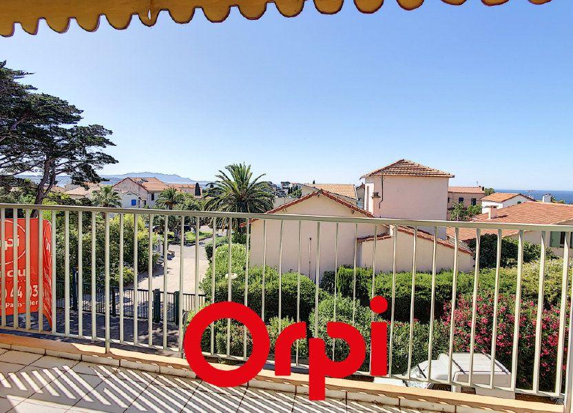 Appartement à vendre 79.43m2 à Bandol