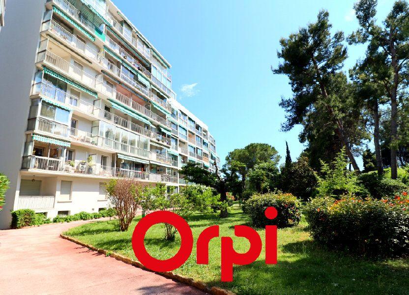 Appartement à vendre 28.54m2 à Bandol