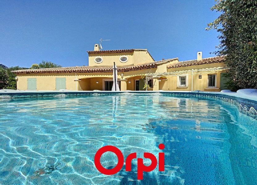 Maison à vendre 157.3m2 à Sanary-sur-Mer