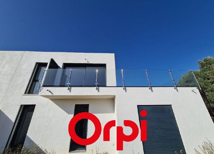 Maison à vendre 120m2 à Bandol