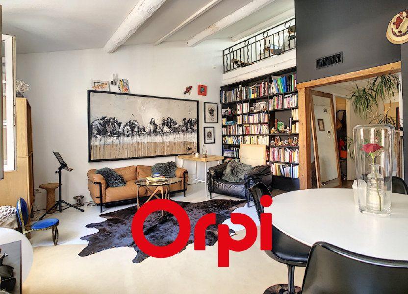 Appartement à vendre 71.24m2 à Bandol