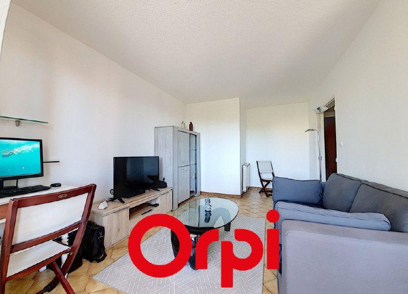 Appartement à vendre 41.67m2 à Bandol