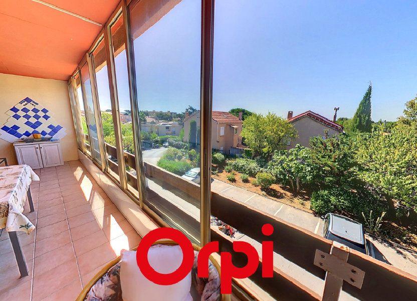 Appartement à vendre 48.35m2 à Bandol