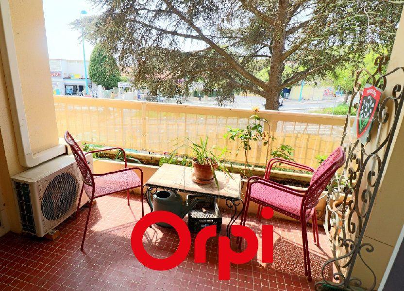 Appartement à vendre 84.86m2 à Bandol